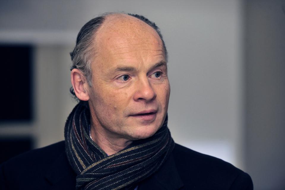 CSA Christiaan Verbeeck