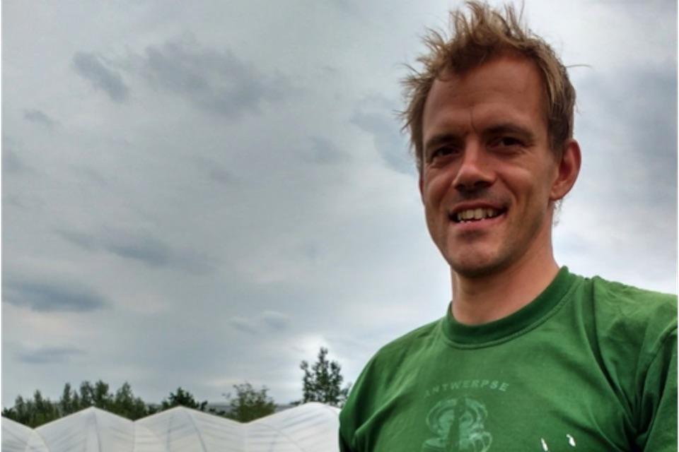 CSA landvanduwijck Willem Lamont